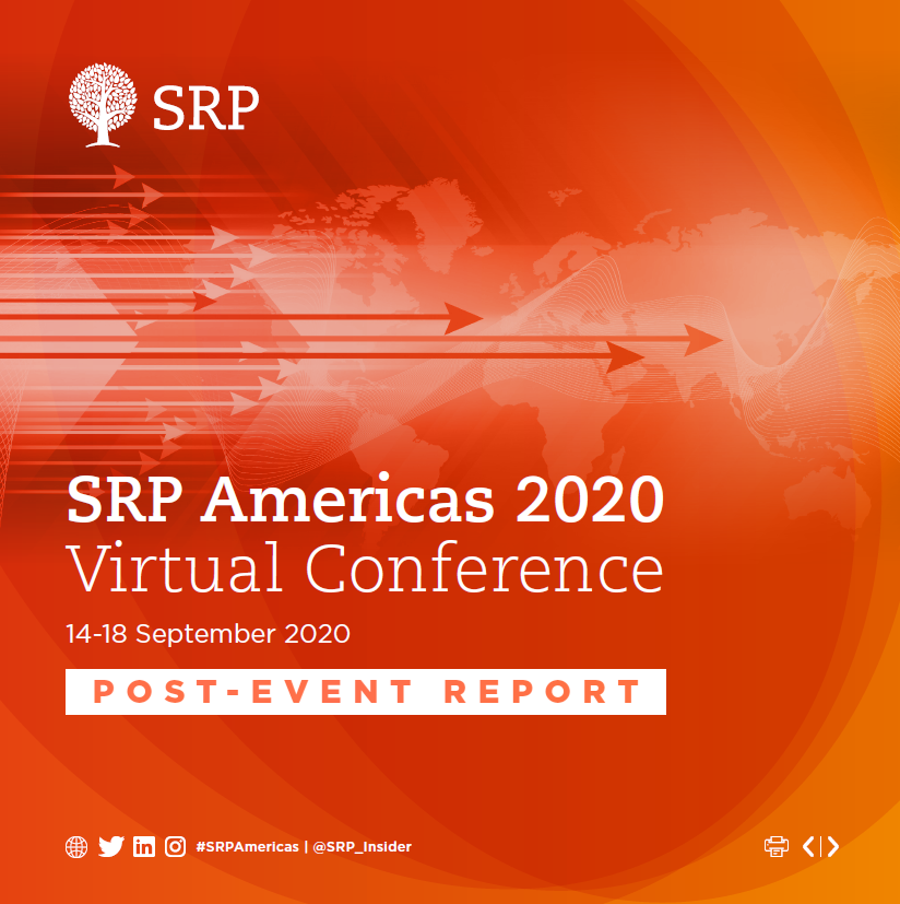 SRP Americas 2020 - Post-Event Report