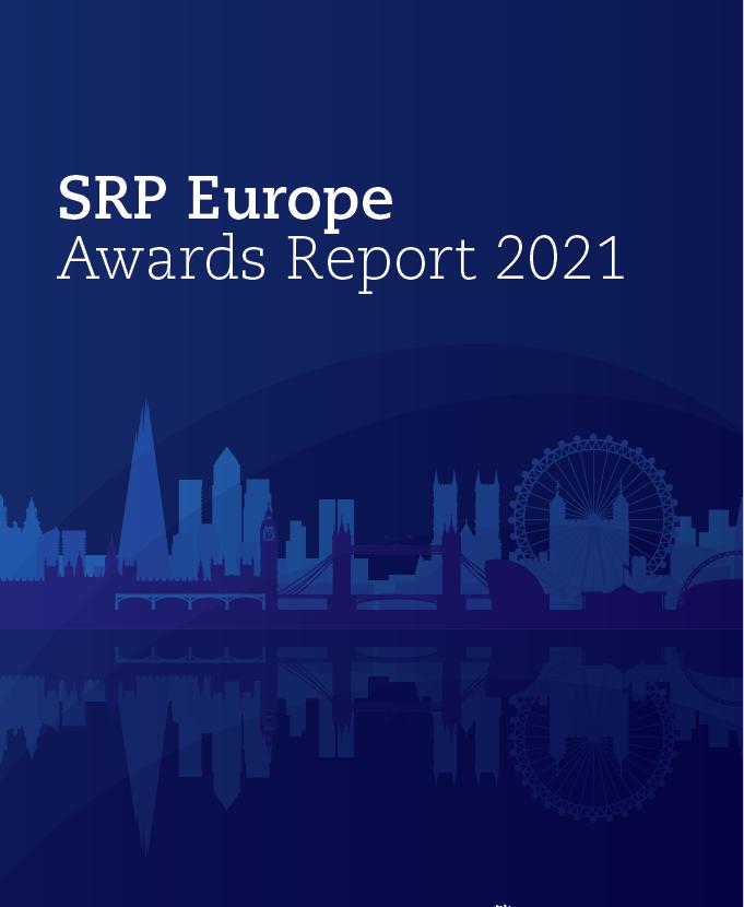 SRP Europe Awards Report 2021
