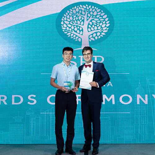 SRP China Awards: China Minsheng Bank takes two accolades