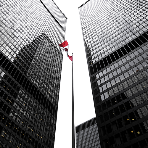 CIBC roars back, Desjardins keeps the pace