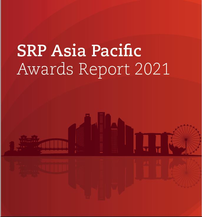 SRP Asia Pacific Awards Report 2021