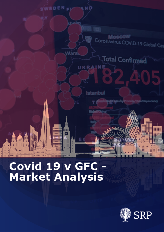 Covid-19 v global financial crisis: perspectives