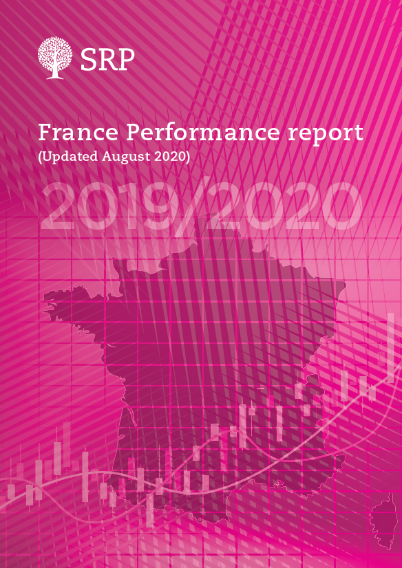 France Performance Report - August 2020 update