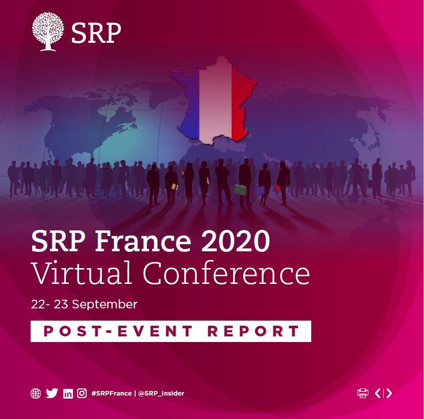 SRP France 2020 Post-Event Report