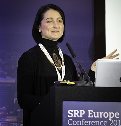Looking back to SRP Europe 2019: a connected ecosystem is now key (video Q&A)