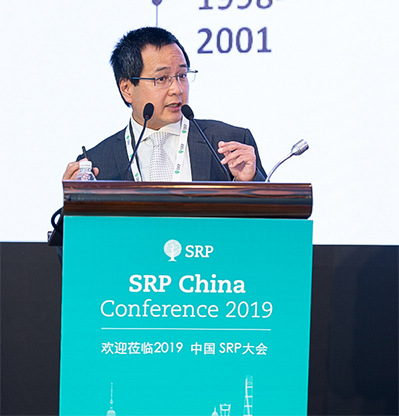 SRP China: adopting ESG practices limits tail risk