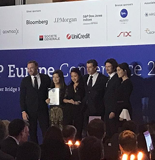 SRP Europe 2020 awards: all the winners revealed