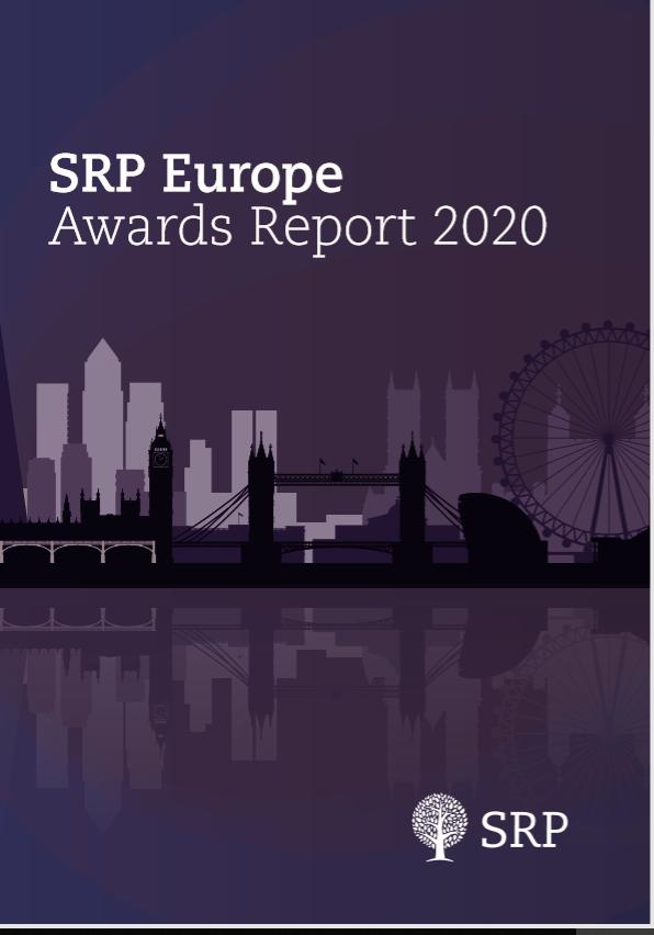 SRP Europe 2020: Awards Report