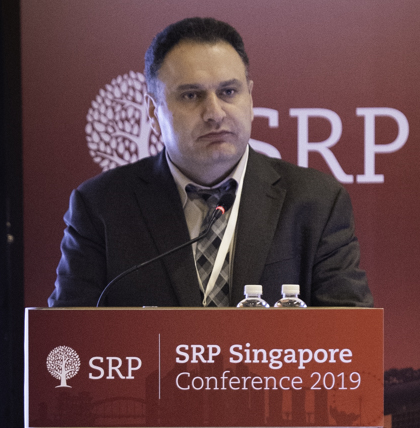 SRP Singapore 2019: Chinese growth drives emerging markets, not the Fed emerging