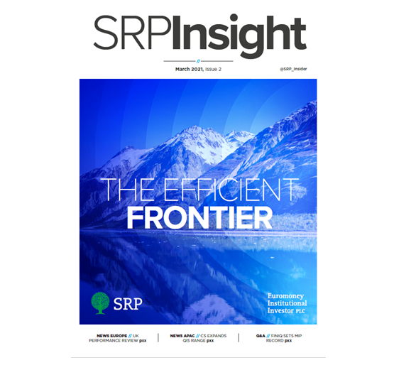SRPInsight Issue 2 is now live!