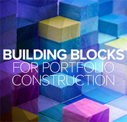 SRPInsight issue 3 - Building blocks for portfolio construction