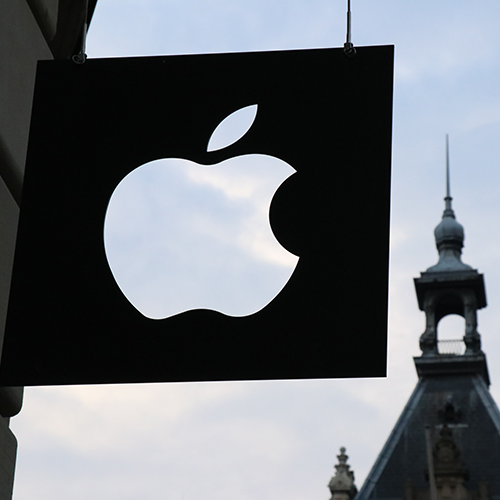 Apple-linked sales up 70% YoY in US