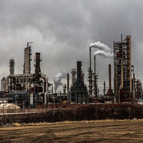 Latest: new 'smart climate' tradable index launches in US