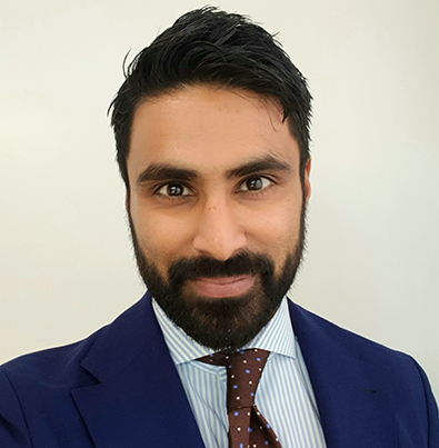 Nordics personality of the year 2019: Roni Gani, Nasdaq Stockholm