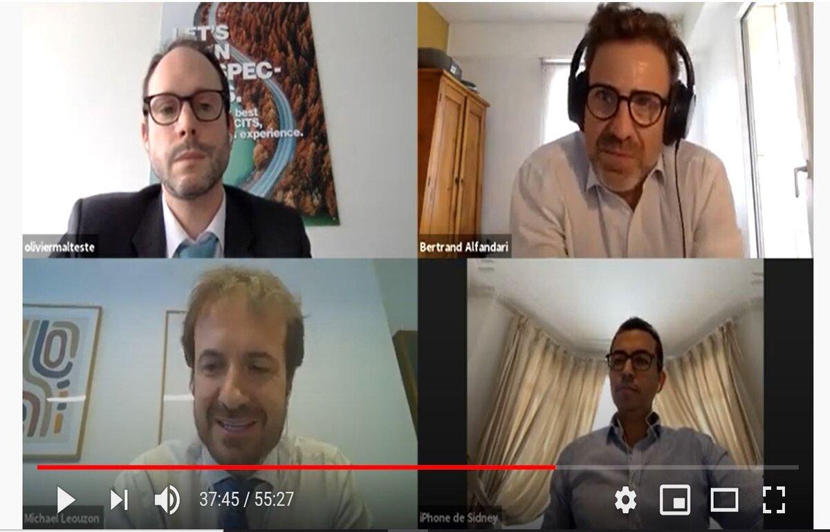 ESG France panel